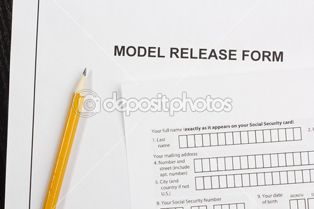 Download Release Forms From Microstock Agencies  Marcorstock